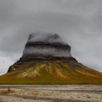 Природа Исландии... :: Александр Вивчарик