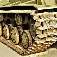 ...но танки наши быстры! :: Евгений Яхим