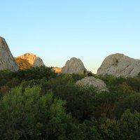Крым ,храм Солнца :: ninell nikitina
