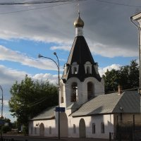 Прогулки по Пскову :: Дмитрий Солоненко
