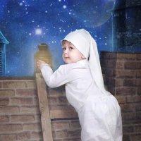 волшебный фонарь.. :: валерия -resolute-