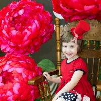 Дети-цветы жизни! :: Елена Широбокова