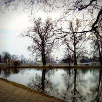 У Николо-Угрешского монастыря :: Евгения Х