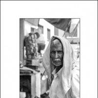 Индия :: Aleks Lebedev