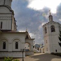 Свято-Троицкий Болдин мужской монастырь :: Aleksandr Ivanov67 Иванов