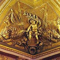 Париж. В Версале. :: Владимир Драгунский