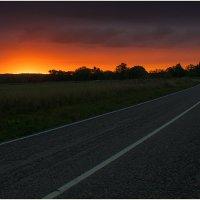 Талдомские дороги 3 :: Pepsovich