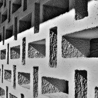Стена со смыслом... :: олег свирский