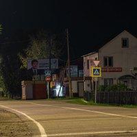 Ночь :: Сергей