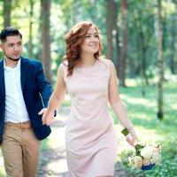 Сергей и Наталья :: Ангелина Хасанова