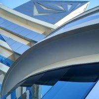 Архитектура :: Tanja Gerster