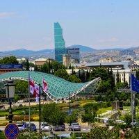 Повседневный Тбилиси :: Вячеслав Случившийся