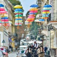 Про зонтики :: john dow