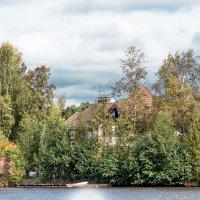 На берегу Ралива (4) :: Виталий