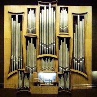 Новый орган в Харьковской филармонии :: Elena