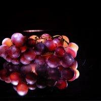 виноград :: михаил