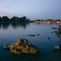 Вечерняя Кубань :: Krasnodar Pictures