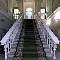 Парадная лестница. :: Марина Харченкова