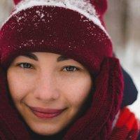 winter :: Александр Дунаев