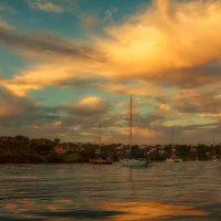 жизнь на островах :: svabboy photo