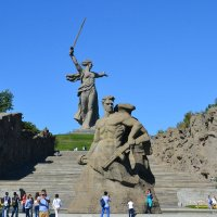 Место,которое свято для каждого россиянина. :: Aлександр **