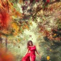 Осень :: Natali