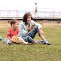 Детки :: Александра nb911 Ватутина