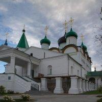 НН. Печерский монастырь.2 :: Андрей Ванин