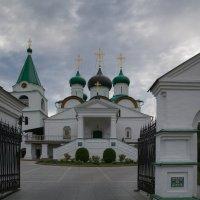 НН. Печерский монастырь.1 :: Андрей Ванин