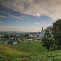 НН.Печерский монастырь. :: Андрей Ванин