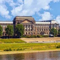Архитектура Дрездена :: Tatsiana Latushko