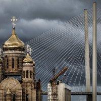 Осень :: Олег Семенов