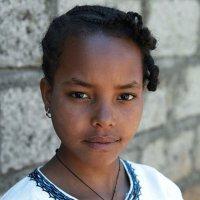 Берекет из Аддис-Абебы :: Евгений Печенин