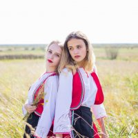 Болгарские красавицы :: Мария