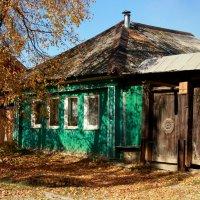 Отчий дом :: Нэля Лысенко