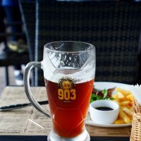 Отличное пиво :: san05 -  Александр Савицкий
