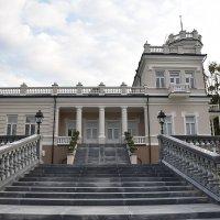Здание городского музея :: Николай Танаев