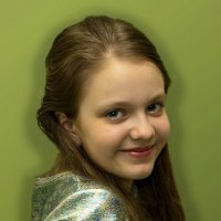 Лиза :: Виктор Филиппов