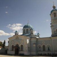 Саки церковь :: esadesign Егерев