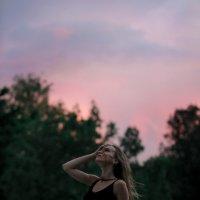 Лидия :: Александра Ермолова