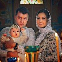 Семья :: Татьяна Ефремова