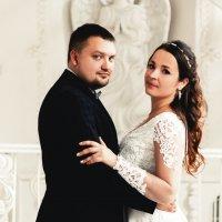 Саша и Маша. :: Александр Иванов
