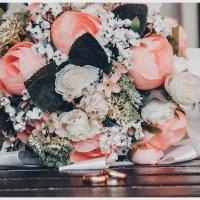букет невесты :: Карина Брихачева