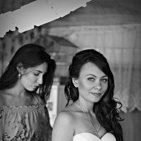 Сборы невесты :: Екатерина Елистратова