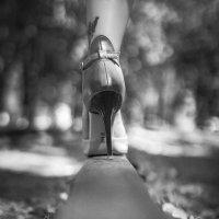 shoe :: Vitaliy Dankov