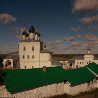 Свято-Троице-Никольский мужской монастырь.г.Гороховец. :: НАТАЛЬЯ