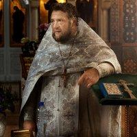 Святой Отец :: Майя Морозова