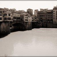 Флоренция :: Galina Belugina