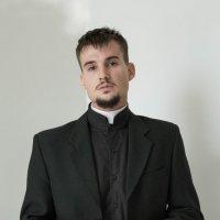 Священик :: Елена Матюшинская