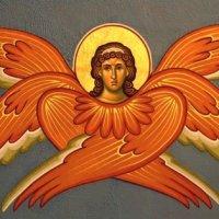 Святой Серафим :: dindin